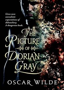 The Picture of Dorian Gray - Cover RemixCover Remix