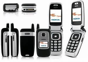 Nokia 6103 Photos Gallery    Xphone24 Com Nokia Os Series 40 2nd Edition Specs