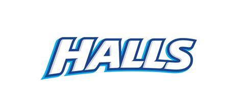 HALLS Logo - Mondelez Deutschland/ Österreich/ Schweiz