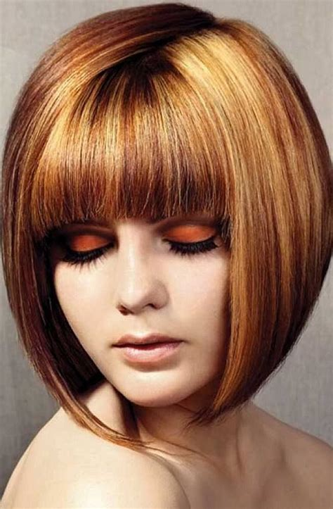 magnificent short haircuts for thick hair women s thick