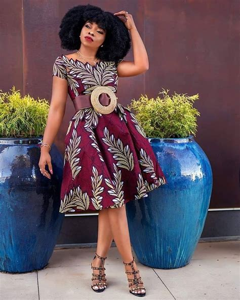 african fashion dresses styles