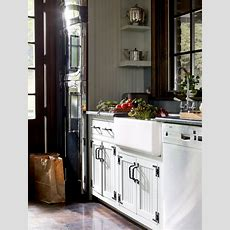 Hudson River Valley Residence  Traditional  Kitchen