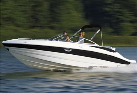 Sleeping On A Pontoon Boat by Cruisers Sport Series 258 Boat Review