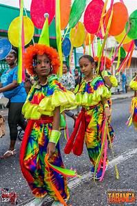 UK Soca Scene | Kiddies Carnival – Trinidad Carnival 2016  Carnival