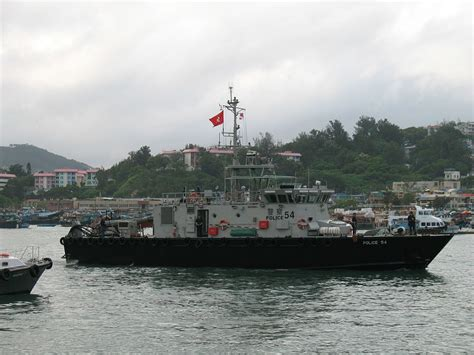 Pacific Class Patrol Boat by Protector Pacific Forum Class Small Patrol Boat