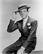 Eclectic Ephemera: Fred Astaire, Style Icon