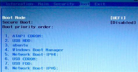 Forum Ubuntu-it • [risolto]grub Non Parte/non Viene