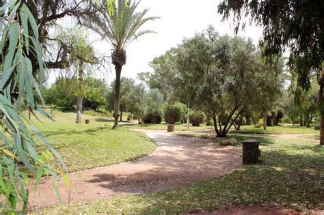 Le Jardin Olhao  Sites Et Monuments D'agadir
