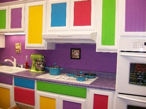 colorful kitchens ideas cherry kitchen cabinets and stylish rustic kitchen