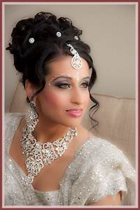 Indian Wedding Hairstyles For Medium Hair Google Search