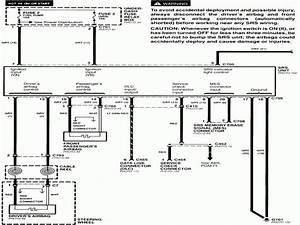 Honda Accord Wiring Harness Diagram View