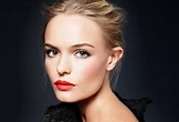 Actress Kate Bosworth Comes to Palm Springs to Work
