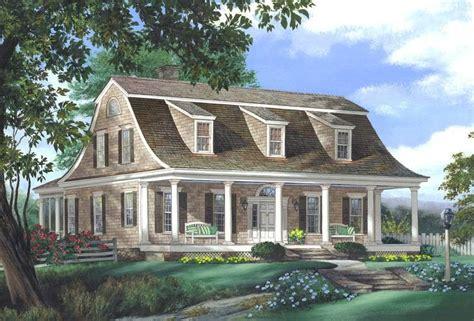 cape  house plans americas  house plans blog