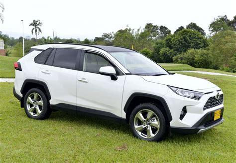 Toyota Rav4 2020 by Toyota Rav4 2020 Caracter 237 Sticas Versiones Y Precios En