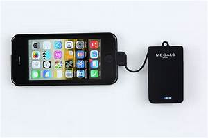 Megalo Mini  U2014 Small And Powerful Pocket Charger For