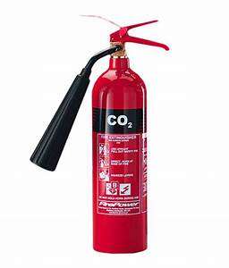 Fire Shield CO2 Type 4.5 KG - Fire Extinguisher | eRescue.in