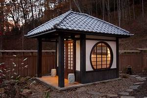 Build japanese shed, outdoor woodworking bench, wood shed