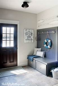 40 Nautical Decoration Ideas For Your Home - Bored Art
