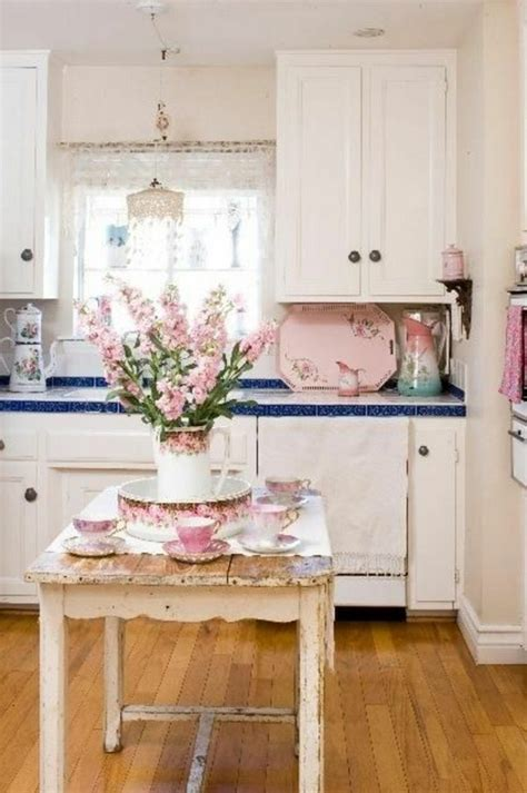 shabby chic kitchen design ideas great designs from shabby chic kitchen one decor