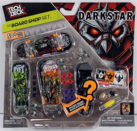 tech deck darkstar board shop gagtoysy shop for novelty and toys