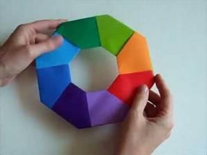 Comment Faire Une étoile En Papier : comment faire une toile de ninja en papier onic ~ Nature-et-papiers.com Idées de Décoration