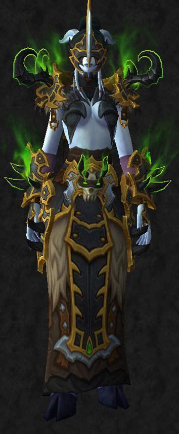 elite cruel gladiators felskin armor