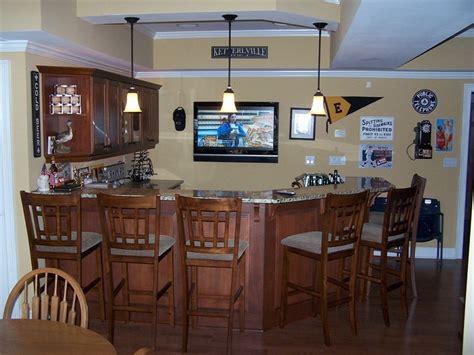 Basement Bar Design by Basement Bar Designs Smalltowndjs