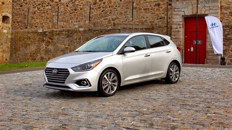 2020 Hyundai Accent by 2020 Hyundai Accent Hatchback For Sale Greene Csb