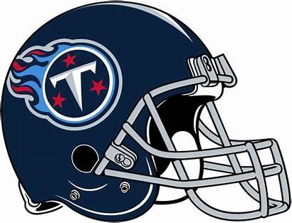 Titans Tennessee Helmet Logos Football Nfl Sportslogos