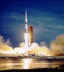 Apollo 11 and the Moon Landing (87 pics)