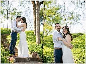 cindy alessio a boho dallas arts district engagement With affordable wedding photography dallas