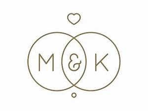 best 25 wedding monograms ideas on pinterest monogram With wedding invitation logo creator