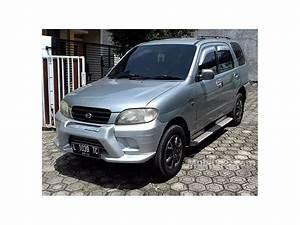 Jual Mobil Daihatsu Taruna 2002 Fl 1 5 Di Jawa Timur
