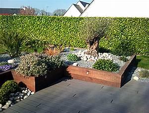 idee amenagement jardin zen awesome jardin zen dans une With amazing decoration d un petit jardin 16 deco cocooning dans la maison