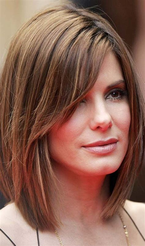 great haircuts for 5 flattering hairstyles for faces 99haircuts