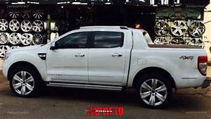 Pneu Ford Ranger : ford ranger 2014 com rodas presenza pj 29 camaro zl1 aro 22 e pneus delinte 275 45 22 ~ Farleysfitness.com Idées de Décoration