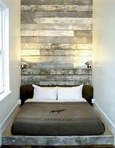 35, Magnificent, Industrial, Bedroom, Design, Ideas, For, Unique