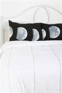 Urban Outfitters Pillowcase Moon Phase