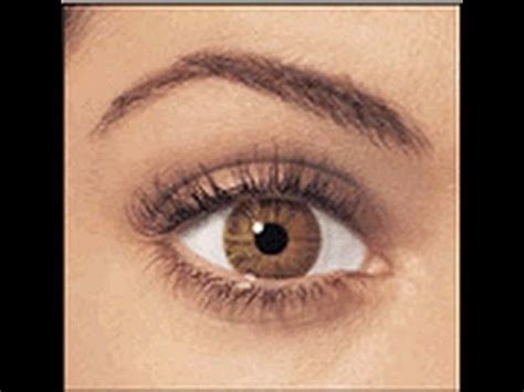 how to make your change color change your eye color to hazel with hypnosis