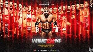 Vidéo/Test - WWE 2K14