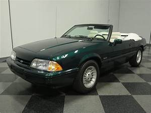 1990 Ford Mustang LX 7-UP Edition for Sale | ClassicCars.com | CC-875818