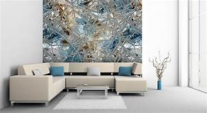 Wohnzimmer Deko Wand : gestaltung wohnzimmer wand ~ Sanjose-hotels-ca.com Haus und Dekorationen