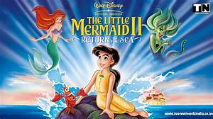 Little Mermaid 2 Free Download Hindi Dubbed 300 MB ...