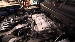 A15100 29k 2010 Range Rover Sport Engine Test  Video