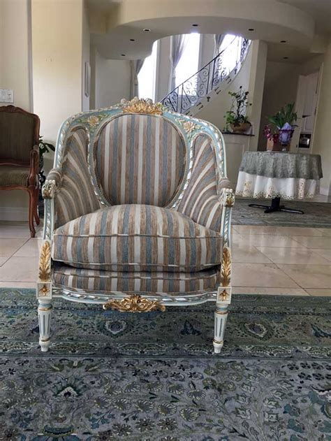 los angeles custom chair upholstery furniture upholstery