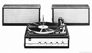 Dual P 1010 Automatic Record Changer Manual