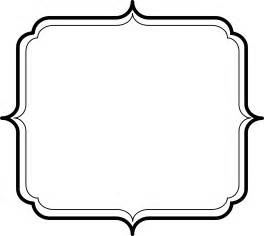 Free Clip Art Borders and Frames