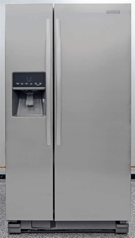 Furniture: Modern Kitchenaid Refrigerator Reviews For