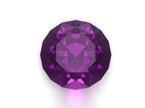 birthstone color for february amethyst february birthstone that works for everyone no