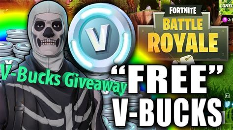 fortnite battle royale   bucks giveaway ps pc